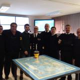 Incontro con ITMCC di Bari