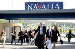 Wamblee a Navalia 2014